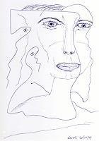 AndReaS-KoVaR-Menschen-Gesichter-Abstraktes-Neuzeit-Neuzeit