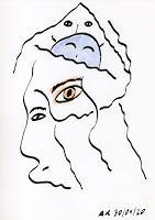 AndReaS-KoVaR-Diverse-Menschen-Diverse-Gefuehle-Moderne-Symbolismus