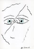 AndReaS-KoVaR-Menschen-Mann-Abstraktes-Moderne-Symbolismus
