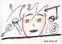 AndReaS-KoVaR-Diverse-Menschen-Fantasie-Moderne-Symbolismus