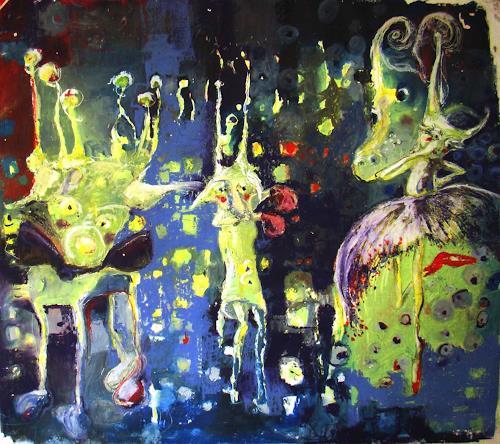 steffi huber, coni, Fantasie, Fantasie