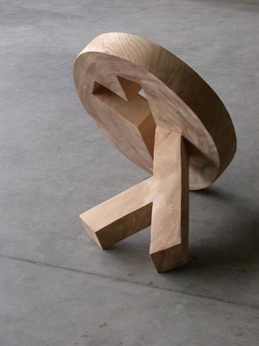Thomas Stadler, YPSI, Abstraktes, Architektur, Gegenwartskunst