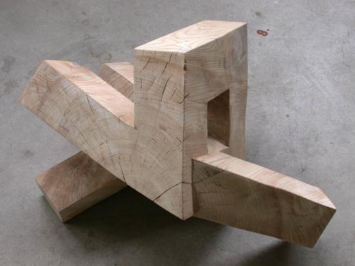 Thomas Stadler, ECK/KANT, Abstraktes, Architektur, Gegenwartskunst