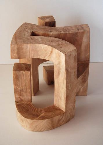 Thomas Stadler, LOMER, Abstraktes, Architektur, Gegenwartskunst
