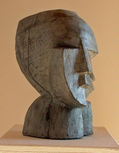 Thomas Stadler, Kopf Be, Menschen: Porträt, Abstraktes, Postmoderne, Abstrakter Expressionismus