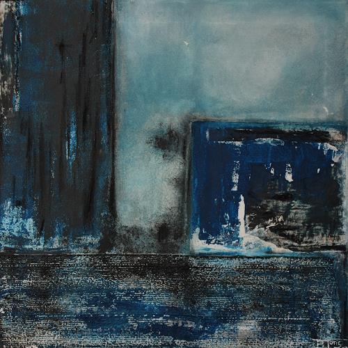fabienne b joris, O/T, Abstraktes, Gegenwartskunst, Abstrakter Expressionismus