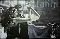 E.Oesterle, Tango Argentino II