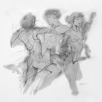 E.Oesterle-Diverse-Erotik-Gegenwartskunst-Gegenwartskunst
