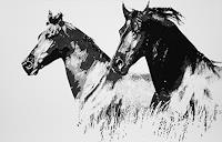 E.Oesterle-Bewegung-Diverse-Tiere-Gegenwartskunst-Gegenwartskunst