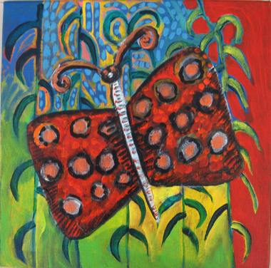 Kunst von shefali nayan