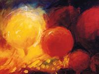Hilde-Zielinski-Landschaft-Herbst-Poesie