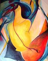 Gisela-Guenther-Diverses-Abstraktes
