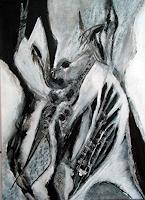 Gisela-Guenther-Abstraktes-Fantasie