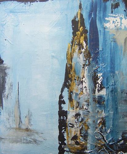 mimik, Zukunft 3, Abstraktes, Abstraktes, Abstrakte Kunst
