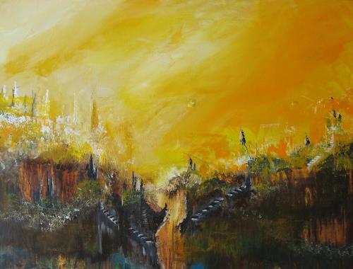 mimik, Irgendwo, Abstraktes, Abstraktes, Konkrete Kunst, Expressionismus