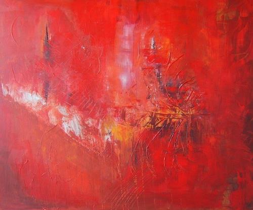 mimik, O/T, Abstraktes, Abstraktes, Art Brut