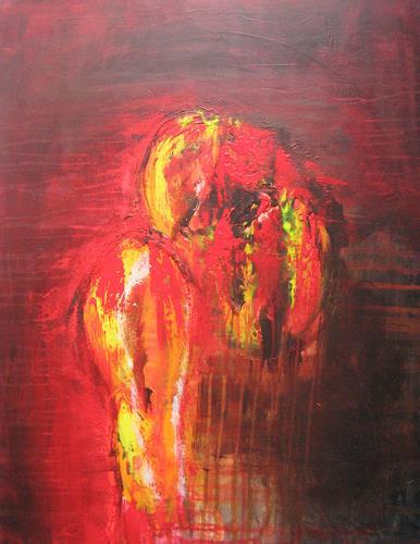 mimik, Erfüllung, Abstraktes, Abstrakte Kunst