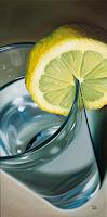 K. Arnold, Aqua-Lemon