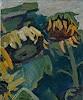 Franz Brandner, Sunflower