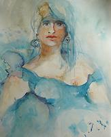 Ingeborg-Schnoeke-Menschen-Frau