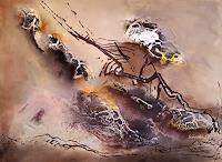 I. Schnöke, Im Tal der wilden Löwen