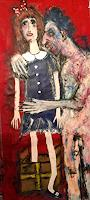 Despina Papadopoulou, My doll 150x70