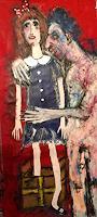 D. Papadopoulou, My doll 150x70