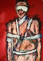 Despina-Papadopoulou-Menschen-Gesichter-Moderne-Expressionismus-Neo-Expressionismus