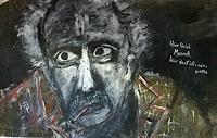 Despina-Papadopoulou-Menschen-Mann-Moderne-Expressionismus-Die-Bruecke