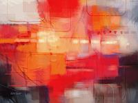 Lutz-Baar-Abstraktes-Dekoratives-Moderne-Abstrakte-Kunst