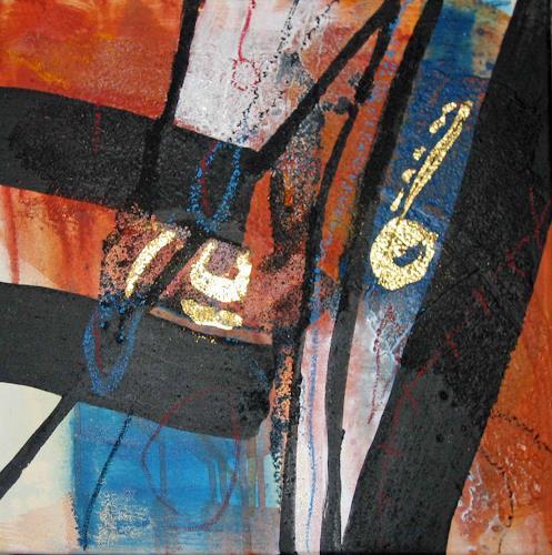 michael oberlik, OR-08, Abstraktes, Informel