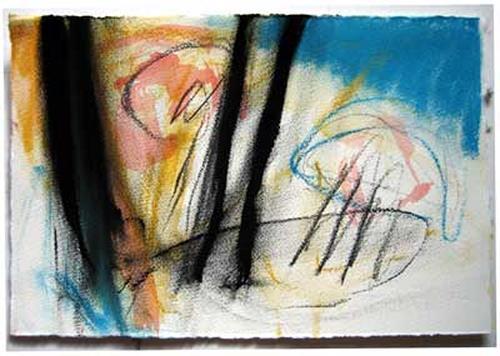 michael oberlik, E/06 - 1, Abstraktes, Abstrakte Kunst