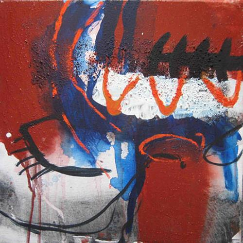 michael oberlik, C07 - 1, Abstraktes, Abstrakte Kunst