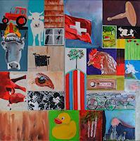 Walter-Lehmann-Landschaft-Tiere