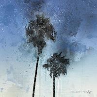 Artur-Wasielewski-Pflanzen-Palmen-Landschaft-Tropisch