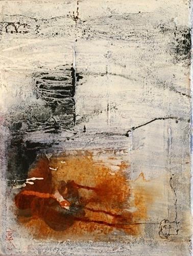 Agnes Lang, o.T.1, Abstraktes, Fantasie, Gegenwartskunst