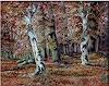 hofmannsART, Herbstwald