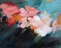 Ute-Laum-Pflanzen-Blumen-Abstraktes-Moderne-Abstrakte-Kunst