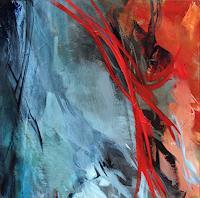 Ute-Laum-Abstraktes-Natur-Gestein-Moderne-Abstrakte-Kunst