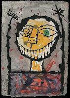 R. Ponce, La sonrisa del loco
