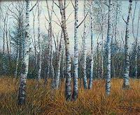 Theresia-Zuellig-Natur-Wald-Natur-Wald-Moderne-Naturalismus