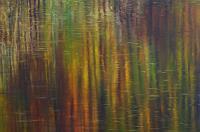 Theresia-Zuellig-Natur-Wasser-Landschaft-Herbst-Moderne-Naturalismus