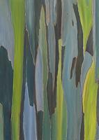 Theresia-Zuellig-Pflanzen-Baeume-Natur-Diverse-Moderne-Naturalismus