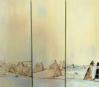 Theresia-Zuellig-Diverse-Landschaften-Natur-Gestein-Moderne-Moderne