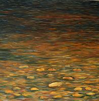 Theresia-Zuellig-Diverse-Landschaften-Natur-Wasser-Moderne-Naturalismus