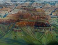 Theresia-Zuellig-Diverse-Landschaften-Natur-Moderne-Naturalismus