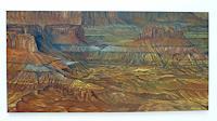 Theresia-Zuellig-Natur-Erde-Diverse-Landschaften-Moderne-Naturalismus