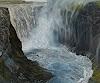 T. Züllig, Wasserfall Island