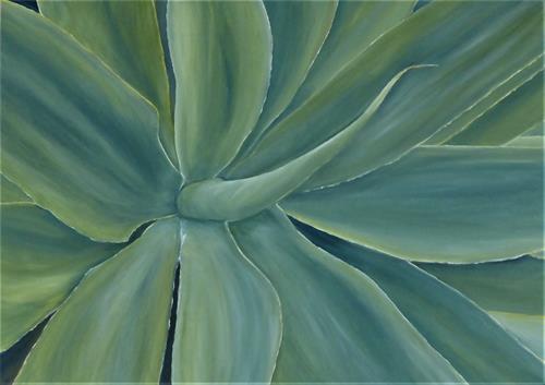 Theresia Züllig, Sommerfreuden, Pflanzen: Blumen, Natur: Diverse, Naturalismus