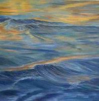 Theresia-Zuellig-Natur-Wasser-Natur-Wasser-Moderne-Naturalismus